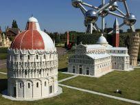 Piazza Miraccoli de Pisa