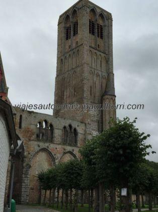 Iglesia de Nôtre Dame