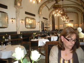 Cafetería Callas