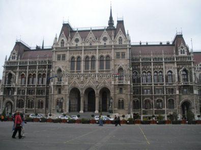 Parlamento, sede del poder político