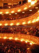 vista general de la Ópera