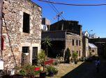 Rue Saint Malo, la calle más antigua de Brest, conservada tal y como era originalmente