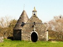 encantadora y antigua ermita