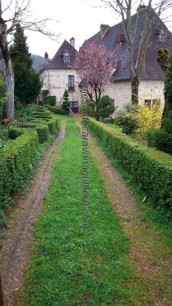 Le Château de Busqueilles