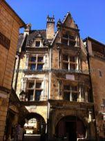 Casa de la Boitie, particular y elegante donde las haya