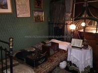 dormitorio Sherlock Holmes