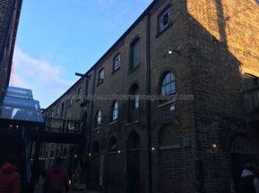 edificios industriales reconvertidos