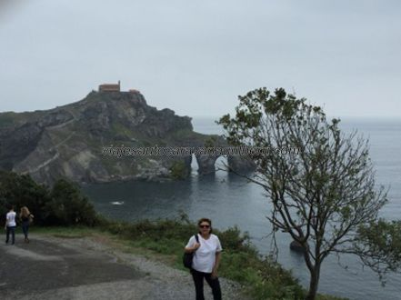 San Juan de Gaztelugatxe, Vizcaya