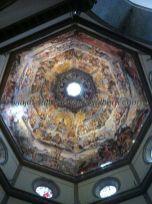 y, por encima de todo (en todos los aspectos), la preciosa y majestuosa cúpula