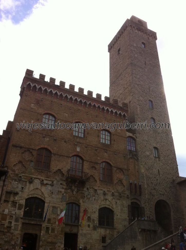 Italia 201409 Toscana SanGimignano cf 19