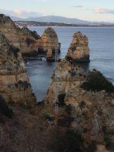 Lagos Ponta da Piedade 03 Lisboa Algarve 201904