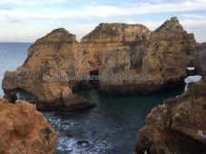 Lagos Ponta da Piedade 12 Lisboa Algarve 201904