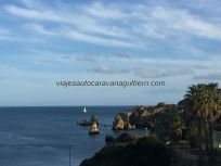 Lagos Praia Doña Ana 09 Lisboa Algarve 201904