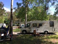 Camping Lisboa