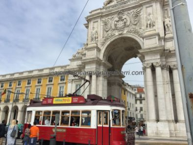 y antiguo, Lisboa