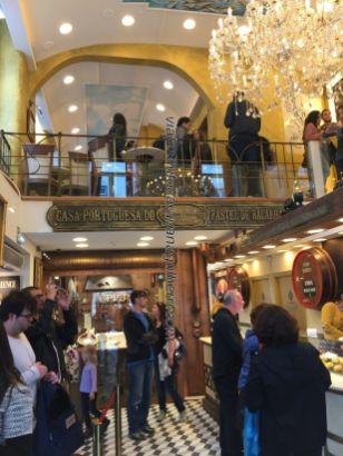 bacalao y vinho Madeira