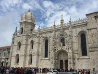 Lisboa Belém 03 Lisboa Algarve 201904