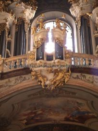 órgano Iglesia San Nicolás