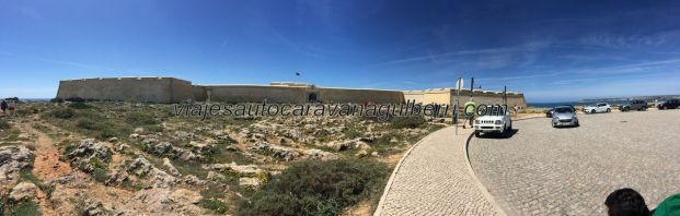 Sagres Fortaleza 01 Lisboa Algarve 201904