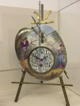 ejemplar Museo Relojes Colegio Fonseca