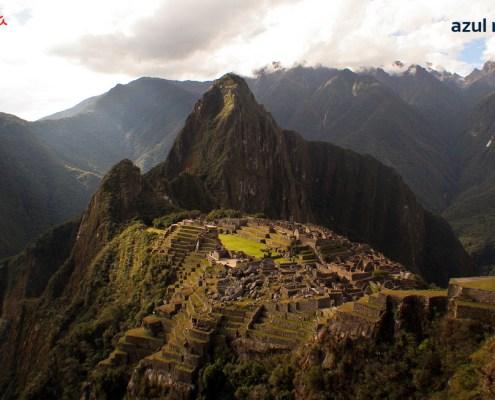 curiosidades de perú