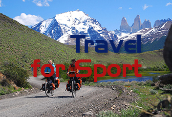travel for sport