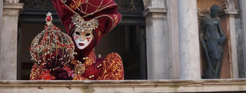 Venecia-Carnaval