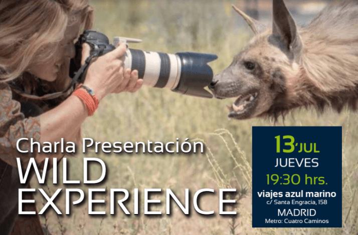 Wild Experience