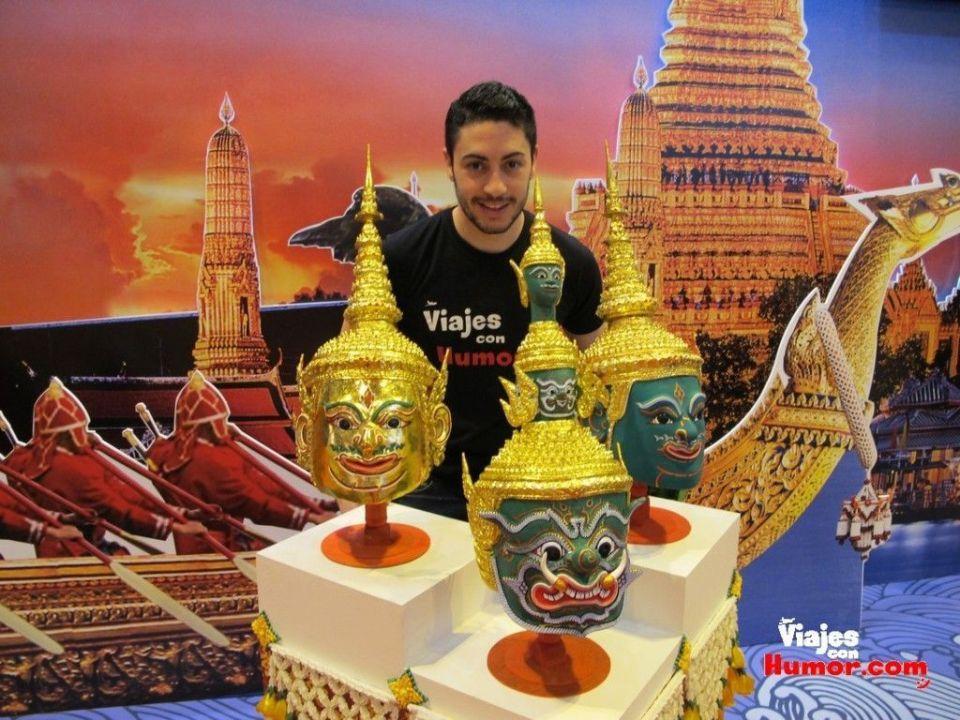 Fitur 2015 pabellon asia viajes con humor
