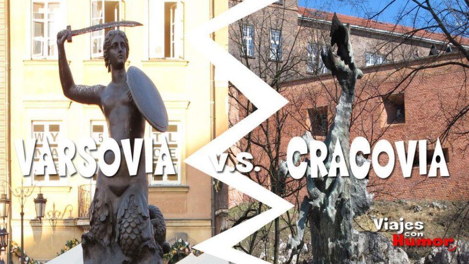 VARSOVIA VS CRACOVIA