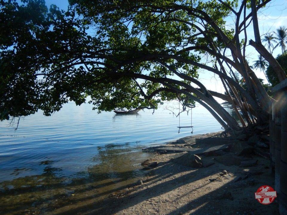 playa ko pha ngan