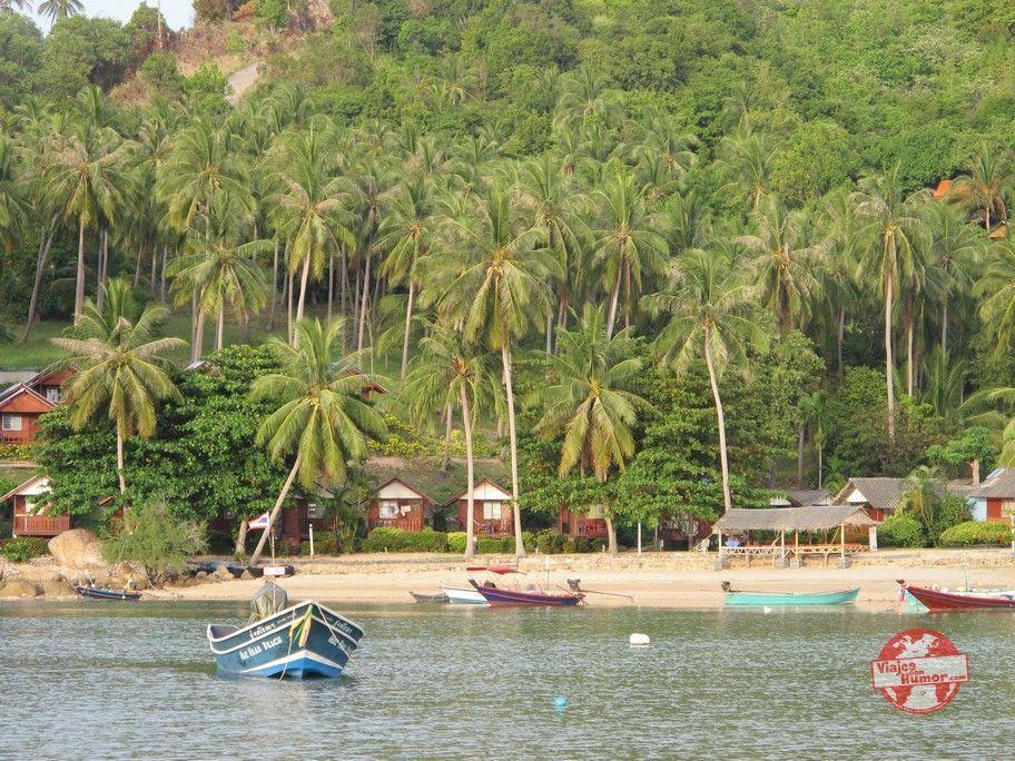 playa norte ko pha ngan