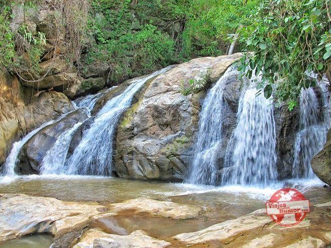 cascadas mae sa chiang mai