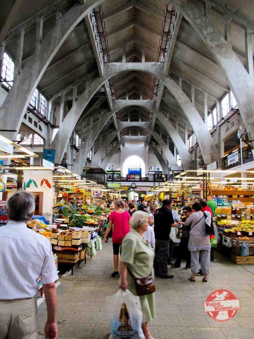 mercado wroclaw Hala Targowa