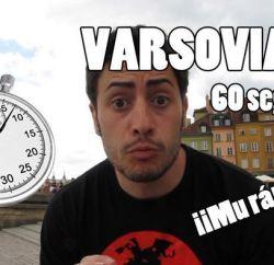 visitar varsovia