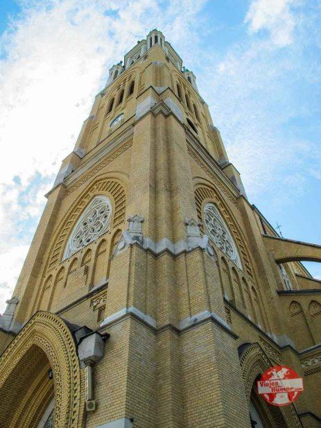 catedral de lodz