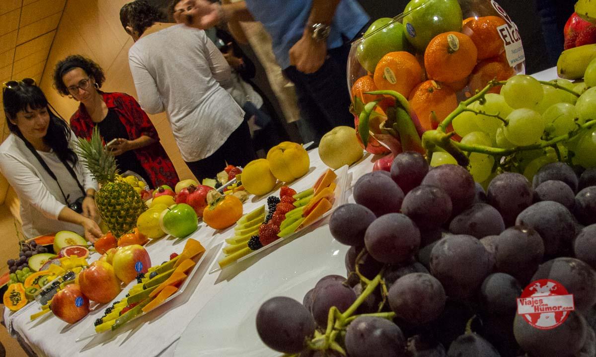 frutas marbella