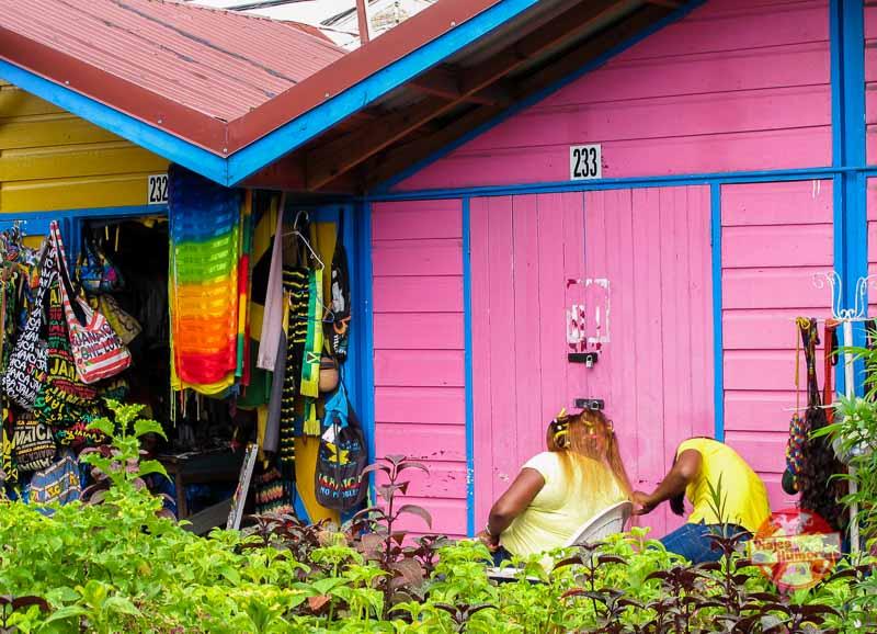 mercado en mobay jamaica