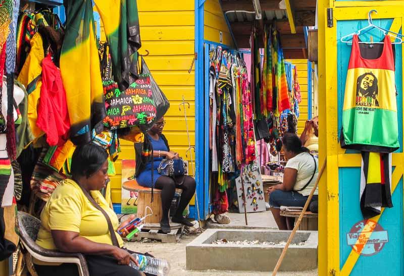 mercado artesano jamaica