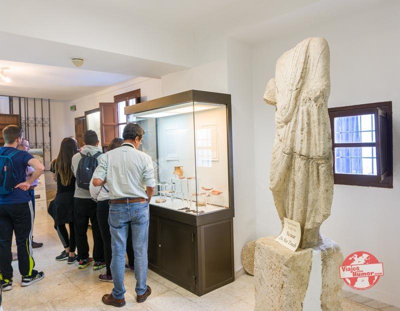museo de zuheros