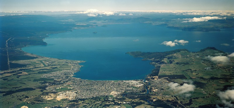 LakeTaupo