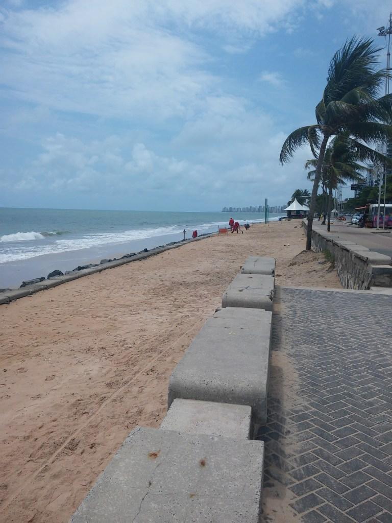 Playas Recife