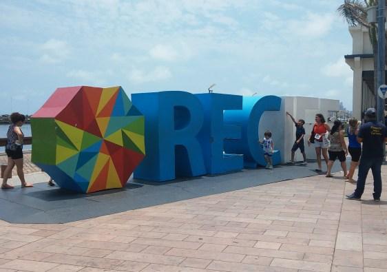 Guía para conocer Recife
