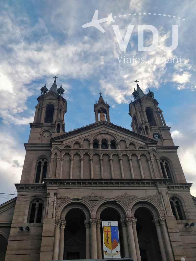 basilica de san nicolas de bari la rioja