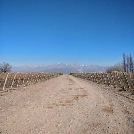 Guandacol y Banda Florida, lado B de La Rioja.