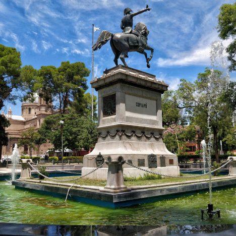 Qué hacer en ciudad de Mendoza?