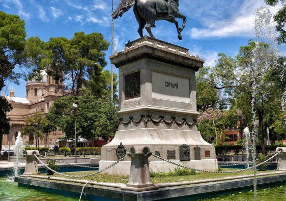 Que ver en la ciudad de La Rioja