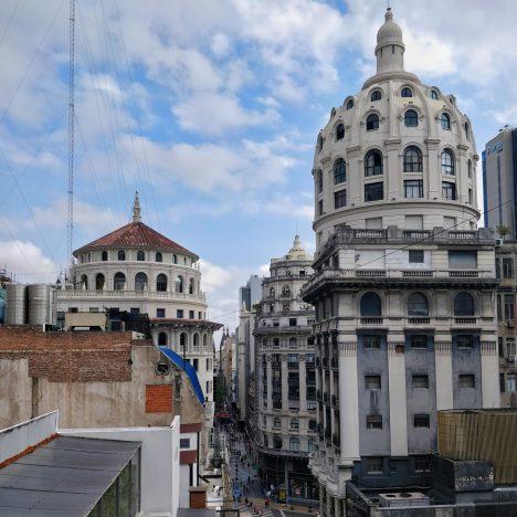Los destinos LGBT friendly de Argentina
