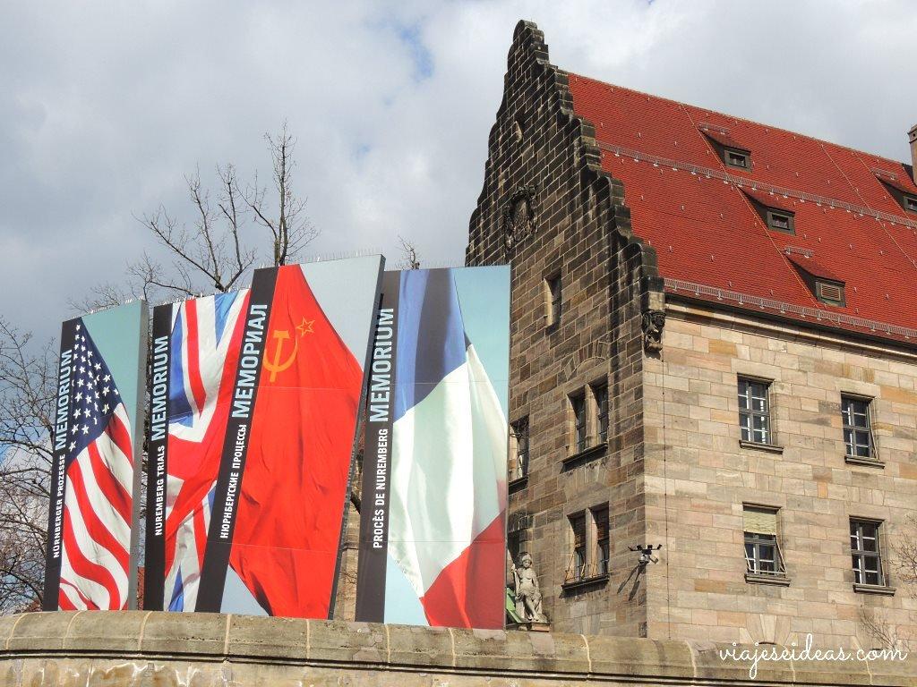 15 lugares que ver en n remberg viajes e ideas for Sala 600 nuremberg
