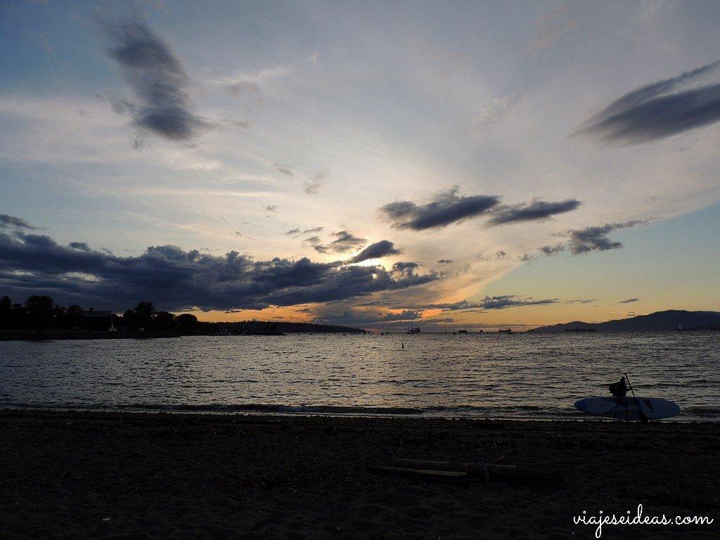 10 cosas que hacer en Vancouver y alrededores
